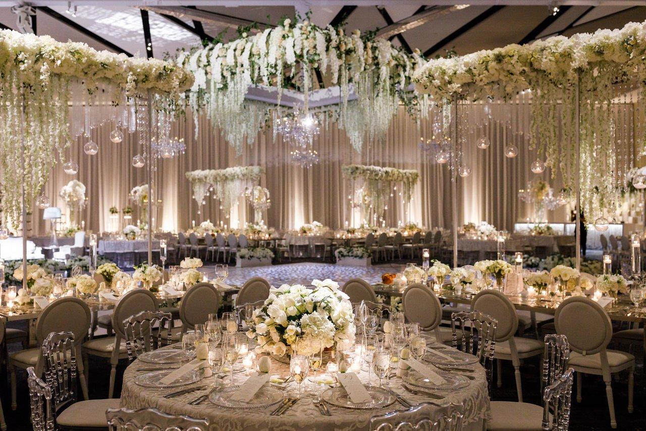 Wedding Planners vs. Wedding Designers